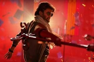 Petta stars Rajinikanth in the lead and is being directed by Karthik Subbaraj.