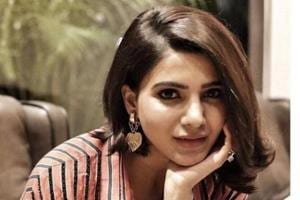 Samantha Akkineni came out in support of Me Too India movement.