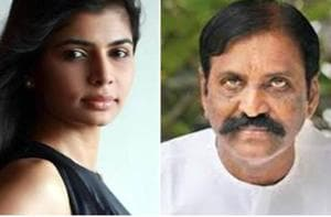 Lyricist Vairamuthu was accused by sexual harassment by multiple individuals.