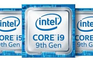 Pre-orders for the 9th Gen Intel Core processors and Intel Z390 chipset motherboards began on Monday.