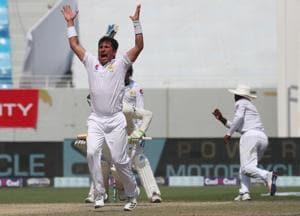 Pakistan vs Australia, Highlights, 1st Test Day 4