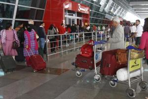 Single-use plastics, often also referred to as disposable plastics, are commonly used in airports, including in Delhi.