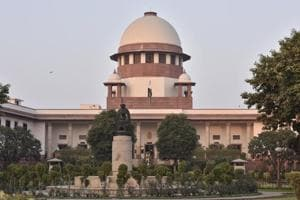The Supreme Courts sent three directors of real estate firm Amrapali to police custody for not giving papers for audit.