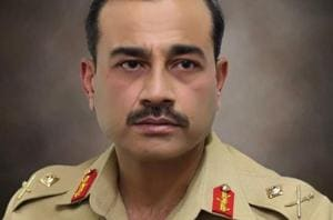 Lt Gen Asim Munir previously served as the head of the Military Intelligence (MI)