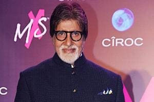 Amitabh Bachchan may not celebrate his birthday this year, owing to deaths in his family.