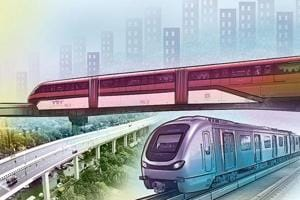 Metro connectivity with the Mumbai aiport will be a boon to travellers