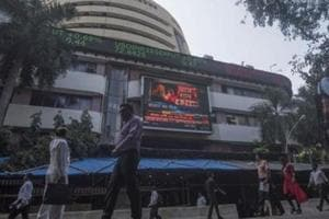 The BSE Sensex rose over 200 points in early trade on October 10, 2018 after losing 175 points a day earlier.