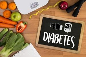 Lifestyle changes are key to managing type 2 diabetes, but patients themselves cannot always control blood glucose levels.