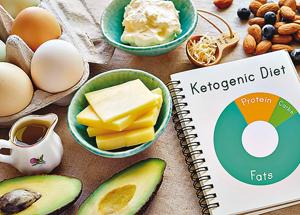 The keto diet fad has a set list of FAQs that need to be considered before following it