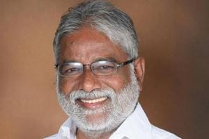 """N Mahesh who is also the primary and secondary education minister in the nearly four-month-old coalition government in Karnataka has resigned due to """"personal reasons."""""""