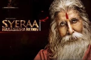 Amitabh Bachchan will make a brief appearance in Chiranjeevi's SyeRaa Nasasimha Reddy.