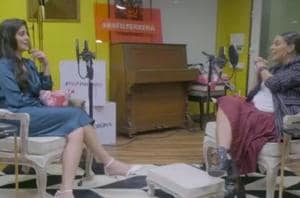 Katrina Kaif and Neha Dhupia spoke about fitness, film stars and much more on No Filter Neha.