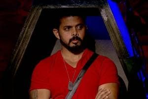 Bigg Boss 12, day 24 highlights: Sreesanth gets eliminated, Karanvir or Nehha to face eviction during the weekend