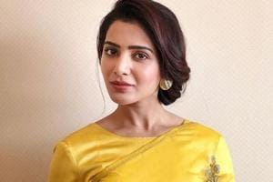 Samantha Akkineni responded to criticism from Twitter users for supporting Chinmayi.