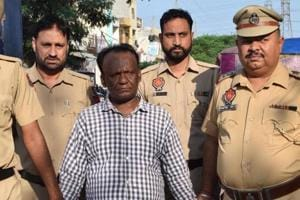Mohali man beats wife to death suspecting illicit relations, surrenders