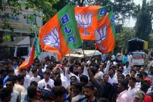 Both Rae Bareli and Amethi are considered bastions of the Gandhi family, while the BJP has been making consistent efforts to get a foothold in the region.