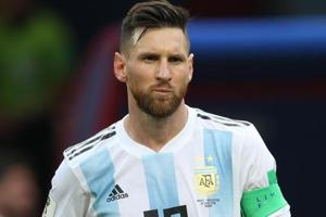 It will be interesting to see if Messi makes a return to the national team for the two games.