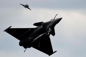 Reliance pact was 'imperative' and 'mandatory' for Dassault: Report