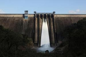 Photos: Kerala's dams may have exacerbated the once-in-century floods
