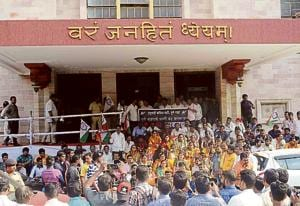 State irrigation dept shuts down east Pune's water supply