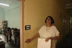 Photos| On World Sight Day 2018, a lighthouse for the blind in Kolkata