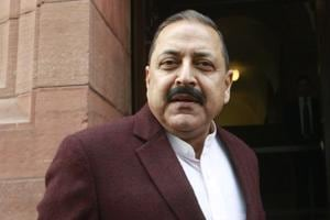 Union minister Jitendra Singh was present during the signing of the MoUs at CUJ campus in Samba. The centre, named Satish Dhawan Centre for Space Science, is proposed to be spread on an area of about 1,150 square metres.