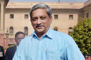 Key portfolios like home, finance, mining and environment are with Manohar Parrikar.