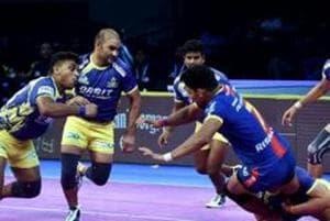 Pro Kabaddi 2018 LIVE, Tamil Thalaivas vs Bengal Warriors: Teams eye good start