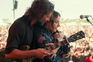 A Star Is Born movie review: Lady Gaga and Bradley Cooper match each other in every note and emotion in the film.