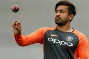 Karun Nai claimed he hadn't been informed by the selectors the reason for his ouster. Part of the Test squad in England, he didn't play a single match, but was dropped from the ongoing Test series against West Indies.