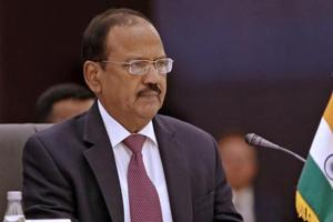 National security advisor Ajit Doval is in constant touch with Chinese state councilor Wang Yi to ensure that there is no misunderstanding on the borders or on a global matter such as the Indo-Pacific or Afghanistan.