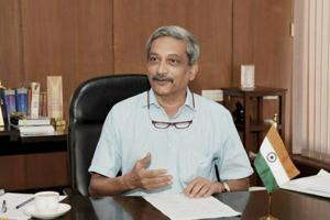 Goa chief minister Manohar Parrikar informed his cabinet colleagues on Friday of his desire to let go of most of his portfolios as he undergoes treatment for a pancreatic ailment at New Delhi's All India Institute of Medical Sciences (AIIMS).