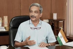 Shiv Sena said governance in Goa had come to a standstill with chief minister Manohar Parrikar undergoing treatment at AIIMS in Delhi.
