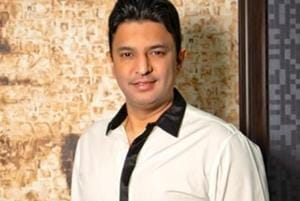 Bhushan Kumar has denied claims of sexual harassment against him.