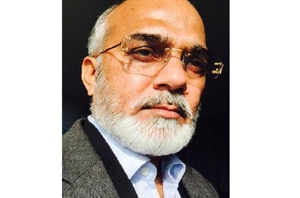 Enforcement Directorate (ED) deputy director Niranjan Singh