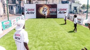 This year, Castrol Activ launched the 'Protect What You Love' campaign that calls upon youngsters to be catalysts of change by cleaning up their surroundings