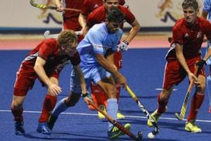 India lost to Great Britain by the same scoreline in group stages.