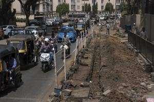 Motorists in Mumbai will be able to get real-time info regarding road repairs through the BMC app