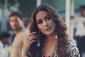 Hina Khan returns to TV as Komolika in Kasautii Zindagii Kay 2.