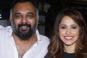 Nushrat Bharucha has defended director Luv Ranjan after #MeToo allegations were levelled against him.