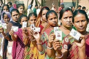 Political parties are demanding increased participation of women in electoral politics.