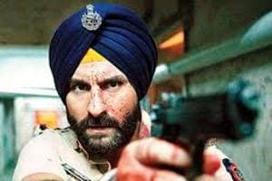 Sacred Games 2 may see changes in its core team.