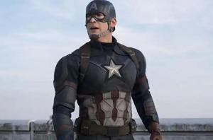 Suit up, Chris Evans just revealed details of last scene he shot as Captain America.