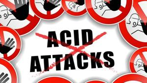 This is the fourth acid attack in East Champaran in the past few months.