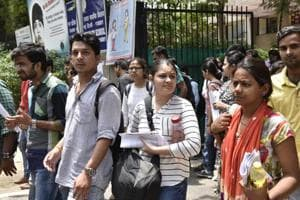 Institute of Banking Personnel Selection (IBPS) on Sunday conducted the Slot two test of the second day of the PO preliminary examination 2018 on October 14.