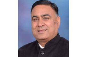 Pritam Singh Kotbhai