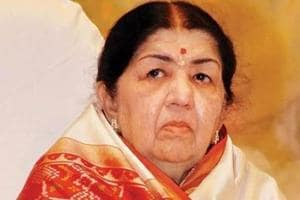 Lata Mangeshkar speaks about how nobody could mess with her when she was young.