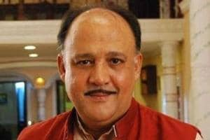 Alok Nath has been accused of rape and sexual harassment by multiple women.