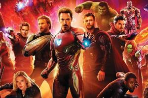 Avengers 4 has been scheduled for May, 2019.