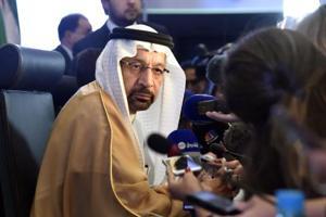 Khalid Al-Falih, Saudi Energy and Oil Minister